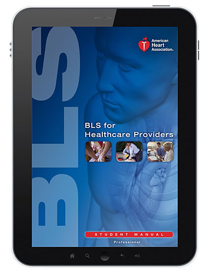 Bls Healthcare Providers Book
