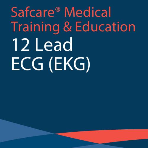 12 Lead ECG (EKG)